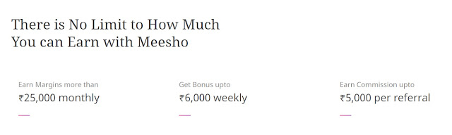 How to Earn Money in Meesho