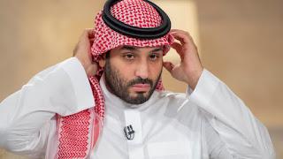 Pangeran Saudi Ingin Damai saat Bicara Hubungan dengan Iran