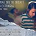 """""""Esas cosas que se dicen y son tan extrañas"""" en Quilmes"""