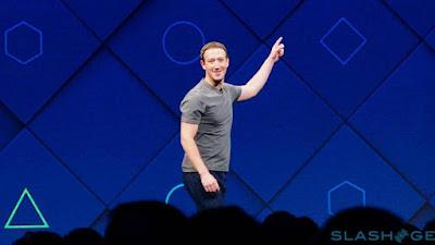 Mark Zuckerberg do Facebook acabou de revelar seus objetivos para 2020 e além.