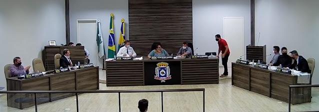 Manoel Ribas: Representação protocolada por advogada contra vereador por Quebra de Decoro, é arquivada por unanimidade