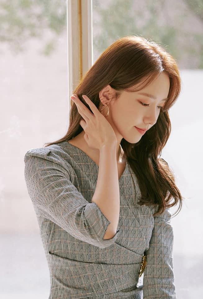 Download Wallpaper YoonA SNSD
