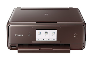 Canon PIXMA TS8053 Drivers Download