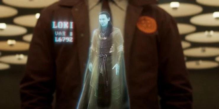 «Локи» (2021) - все отсылки и пасхалки из второго эпизода сериала. Спойлеры! - 03