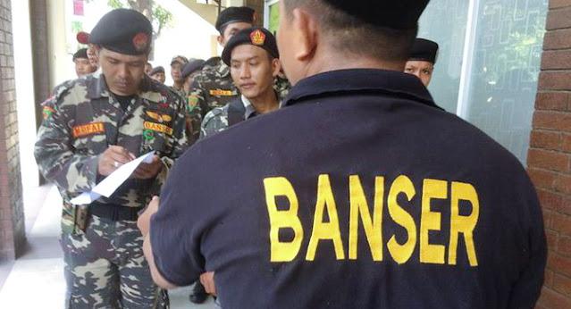 Tak Tahan Sering Diejek Netizen 'Kapan ke Papua?', Banser Nyatakan Siap Kirimkan Pasukan