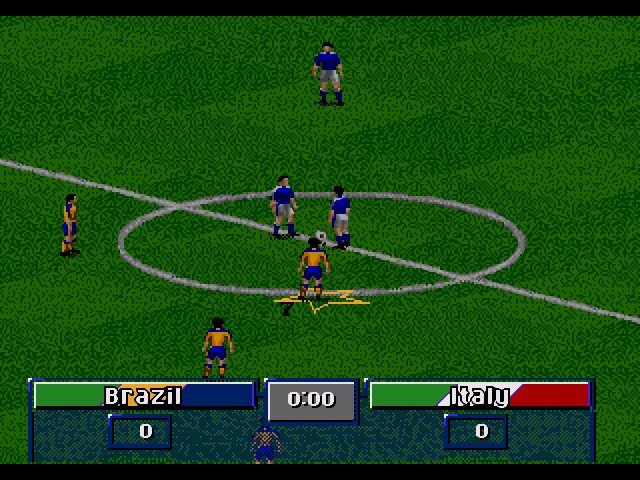 Fifa Soccer 96 Game download full free for windows 7