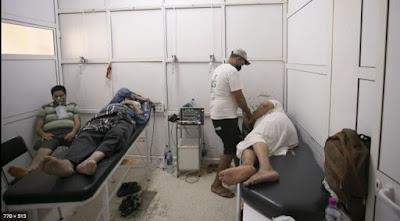 صادم جدا.. تونس تعلن انهيار منظومتها الصحية..10 آلاف إصابة في يوم واحد