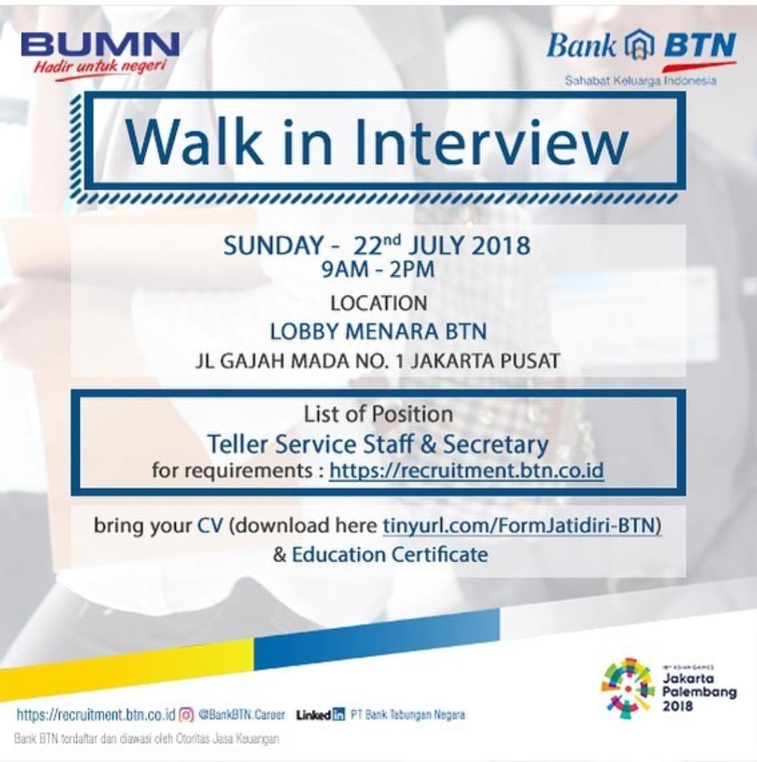 Bank Btn Kc Solo Kota Surakarta Jawa Tengah - Seputar Bank