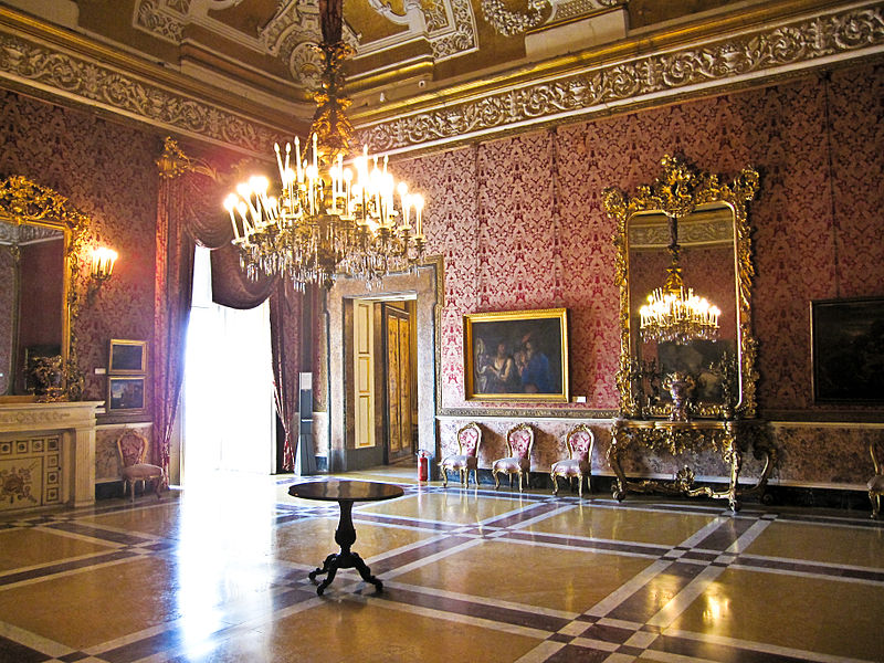 loveisspeed Royal Palace of TurinPalazzo Reale