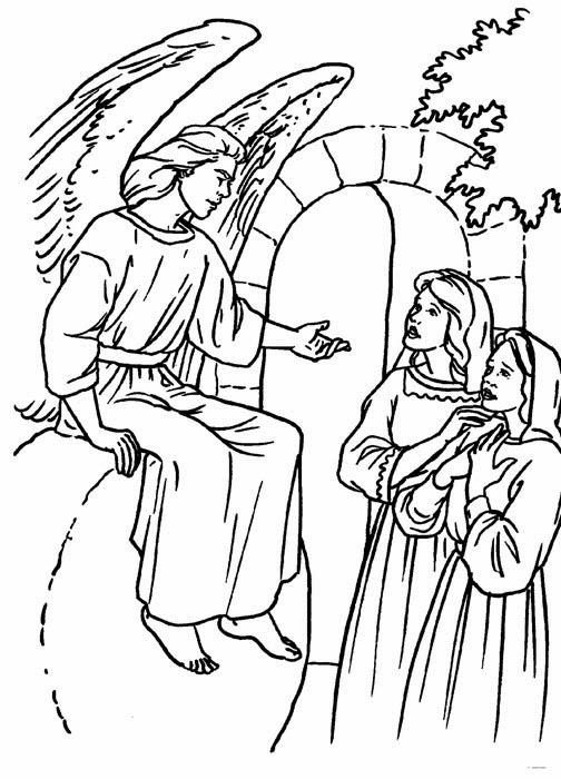 Imagenes Cristianas Para Colorear Dibujos Para Colorear De