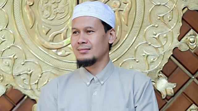 Sebar Hoax, Rahmat Baequni Ditangkap Polda Jabar