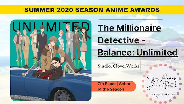 The Millionaire Detective Balance Unlimited