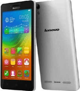 Download Stock ROM Lenovo A6000-L