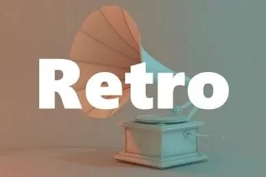 Retro Müzik Dinle - Geçmiş Yılların Karışık Nostalji Şarkılar Serisi