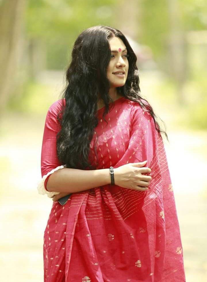 Nusrat Imrose Tisha Best Photo 20