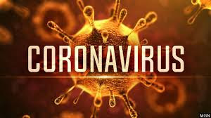 coranavirus update today