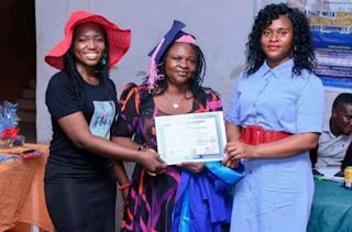 COVID-19: Why women deserve more attention — Uwandu-Mordi