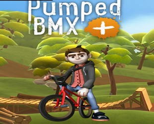 Download Pumped BMX + for PC Full