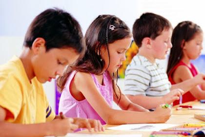 6 Manfaat Menggambar untuk Tumbuh Kembang Anak