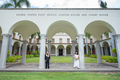 Custom Court House