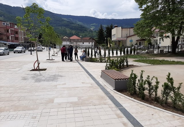 Vlada donijela Odluku o donošenju Prostorno-urbanističkog plana opštine Plav