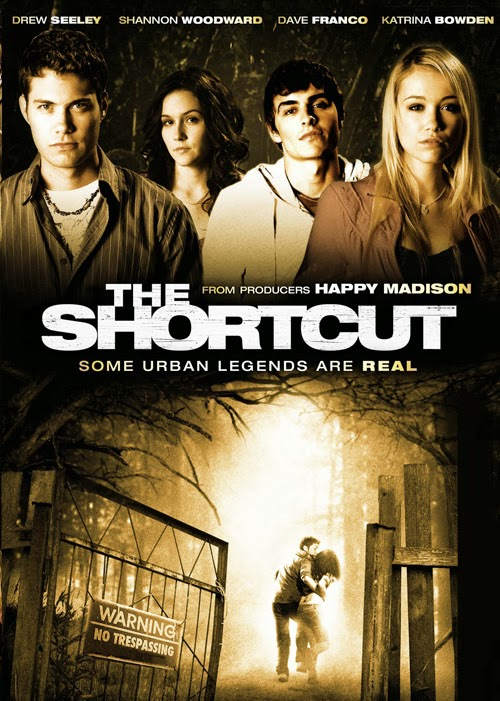 The Shortcut (2009)
