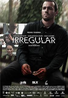 Novo Filme Realizado por Diogo Morgado Chega a Portugal em Maio, Mas o Primeiro Trailer de Irregular Já Foi Revelado