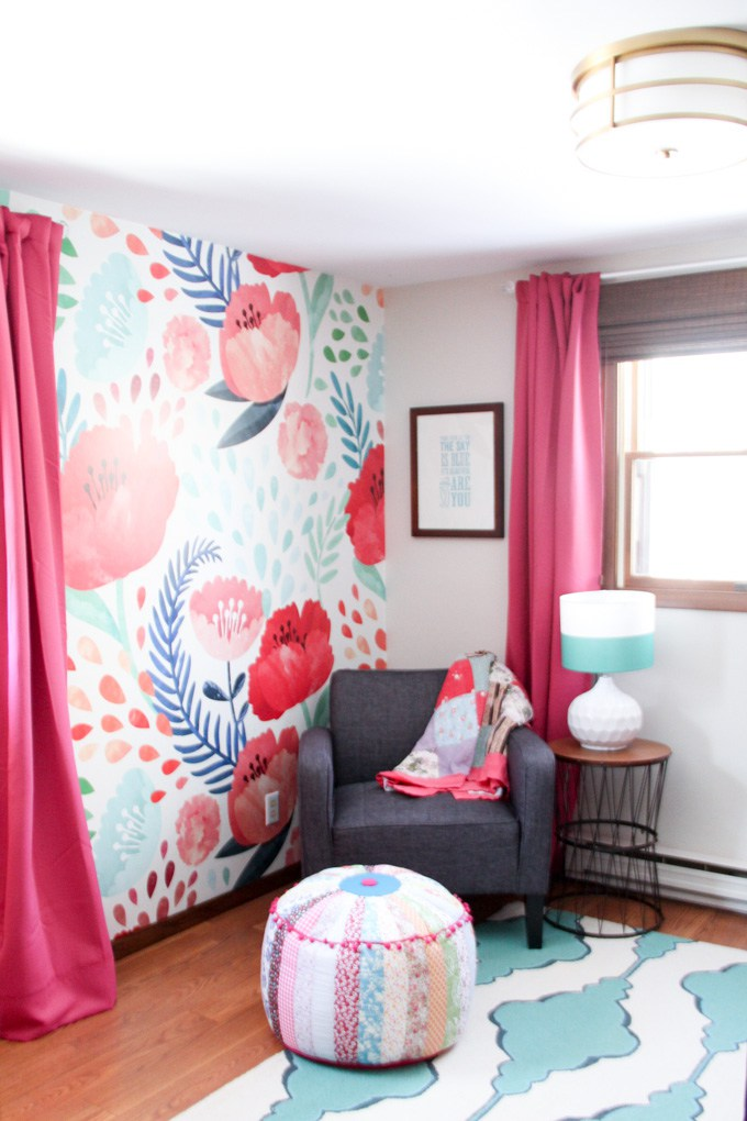 Little Girl Room Modern