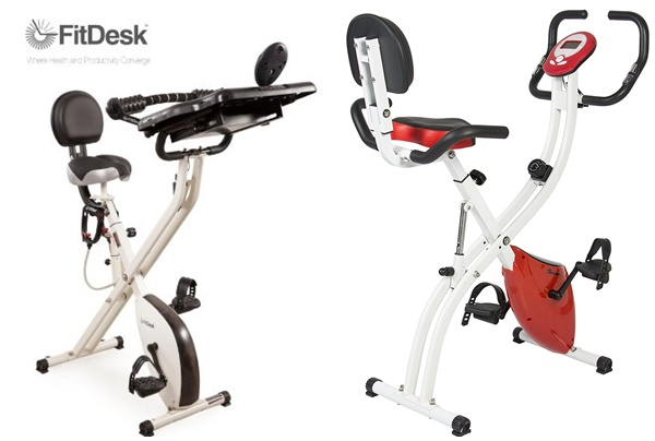 Top Ten Best Exercise Bikes Of 2017 Reviews