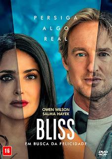 Capa filme Bliss: Em Busca da Felicidade Grátis