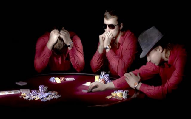 Kesalahan yang Sering Dilakukan Pemain Judi Poker Online Pemula