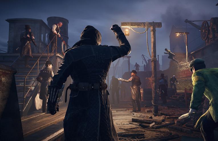 Jack The Ripper Pembunuh Sadis yang Jadi Legenda
