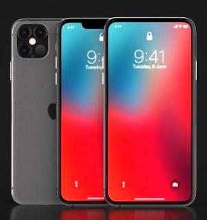 Spesifikasi dan Harga iPhone 12 Pro Max