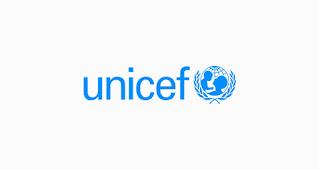 خط لوجو UNICEF