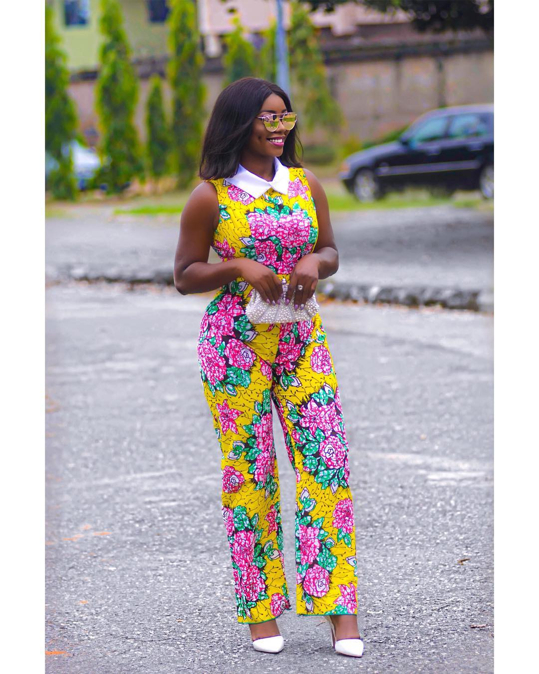 Checkout These Lovely African Ankara Dresses For Ladies Download Latest Ankara Styles 2018
