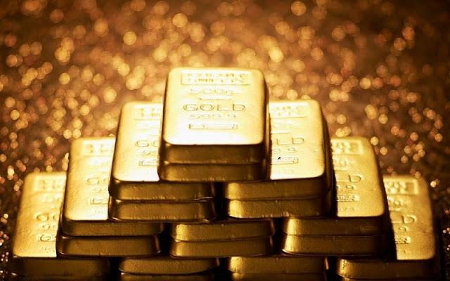Giá vàng hôm nay 14-9