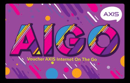 Cara Isi Voucher Axis Aigo Paket Data Internet Terbaru Semutimut Tutorial Hp Dan Komputer Terbaik