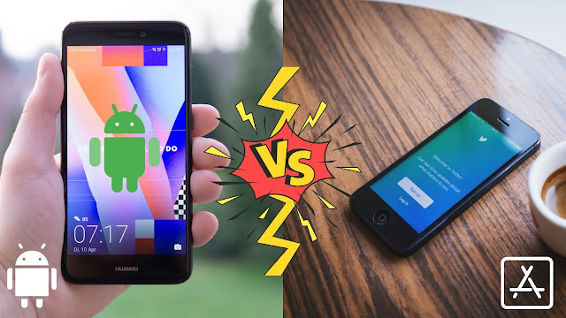 How to Choose Between iOS and Android: Pros, Cons, and Common Questions