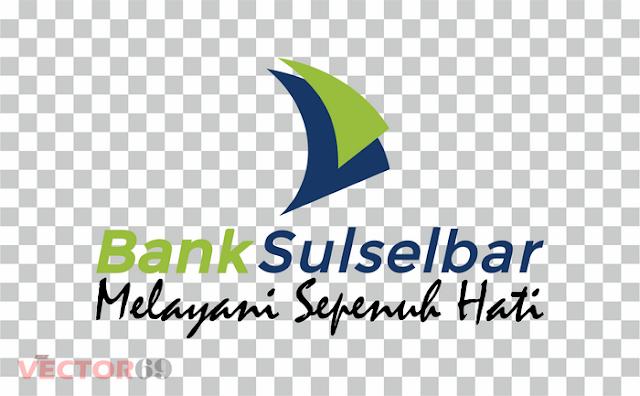 Logo Bank Sulselbar - Download Vector File PNG (Portable Network Graphics)