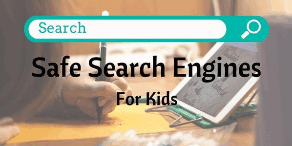ما, هو, محرك, البحث, المخصص, للأطفال؟