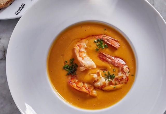 consigli ristoranti Porto