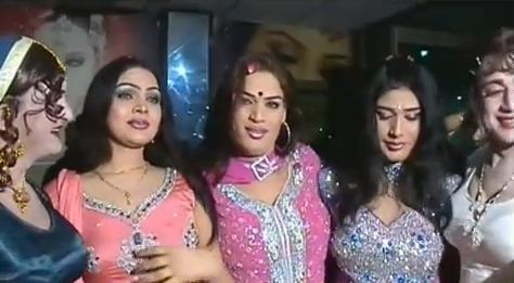 Shemale Paki 78