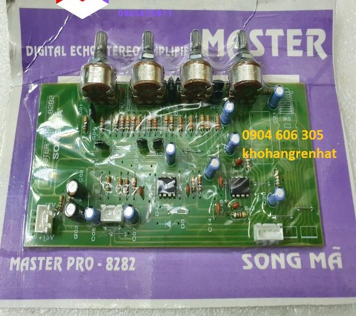 Mạch master pro Song Mã giá rẻ