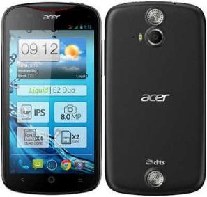 Harga HP Android ACER E20 dibawah 1 juta