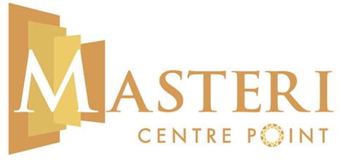 Mặt Bằng Căn Hộ Điển Hình Masteri Centre Point