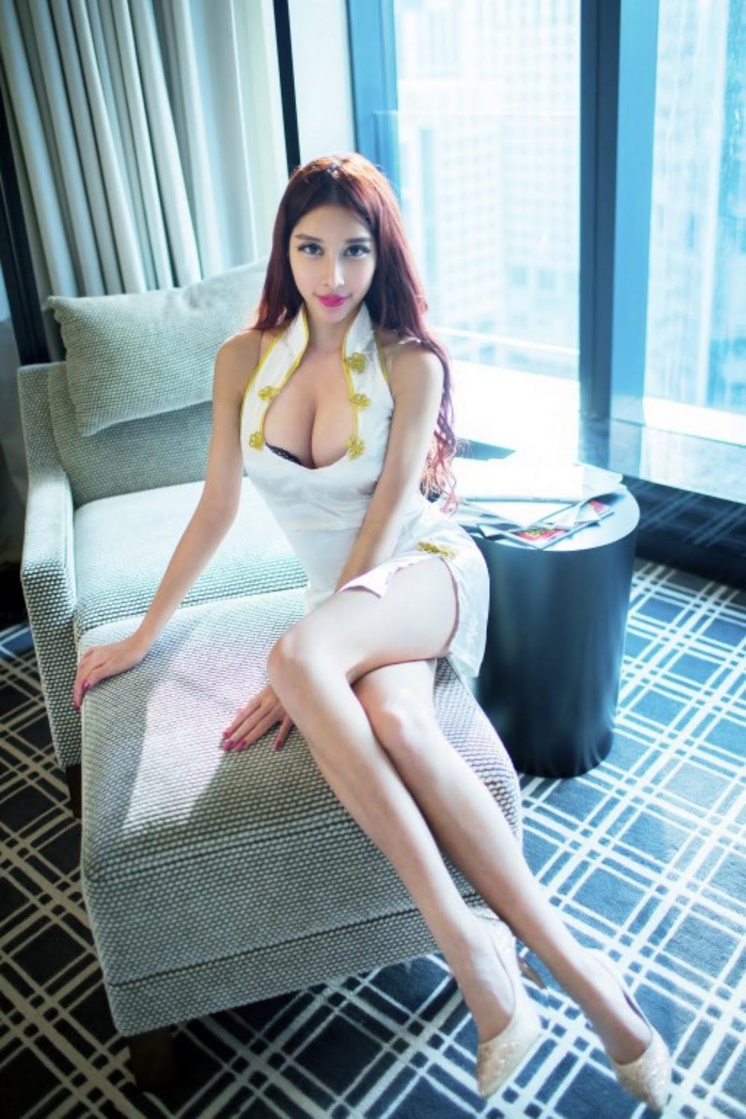 %25C2%25B1 %25C2%25B1 09 - Model Nude TUIGIRL NO.49 Beauty Body Tits