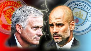 Manchester United Ungguli Manchester City di Media Sosial