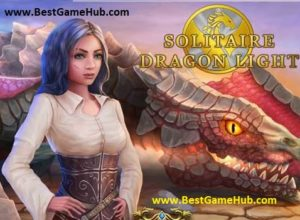Solitaire Dragon Light PC Game Free Download