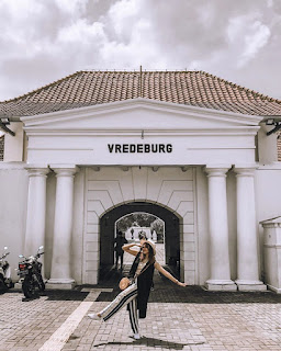 Vredeburg Museum, The Most Historical Site at The Heart of Yogyakarta