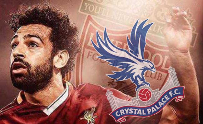 يلا شوت نتيجة مباراة ليفربول وكريستال بالاس اليوم 19-1-2019  محمد صلاح  يقود ليفربول للفوز في الجولة 23 من الدوري الانجليزي